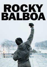 Rent Rocky Balboa on DVD