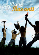Rent Rang De Basanti on DVD