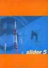 Rent Slider 5 on DVD