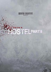 Rent Hostel: Part II on DVD