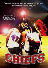Rent Chiefs on DVD