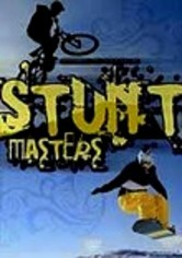 Rent Stunt Masters on DVD