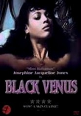 Rent Black Venus on DVD