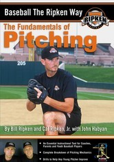 Rent Baseball the Ripken Way: Pitching on DVD