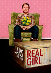 Rent Lars and the Real Girl on DVD