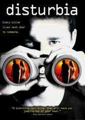 Rent Disturbia on DVD