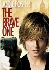 Rent The Brave One on DVD