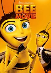 Rent Bee Movie on DVD