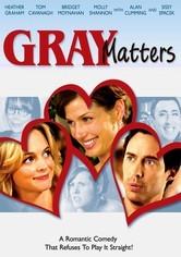 Rent Gray Matters on DVD