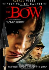 Rent The Bow on DVD