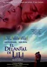 Rent Lili's Apron on DVD