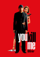 Rent You Kill Me on DVD