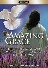 Rent Amazing Grace on DVD