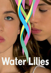 Rent Water Lilies on DVD