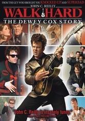 Rent Walk Hard: The Dewey Cox Story on DVD