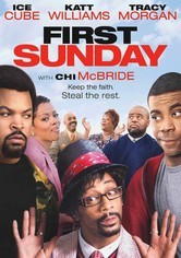 Rent First Sunday on DVD