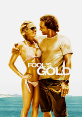 Rent Fool's Gold on DVD