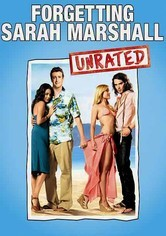 Rent Forgetting Sarah Marshall on DVD