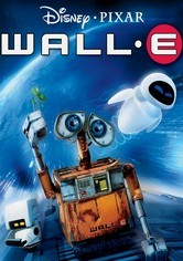 Rent WALL-E on DVD