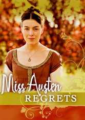 Rent Masterpiece Classic: Miss Austen Regrets on DVD