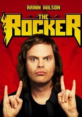 Rent The Rocker on DVD