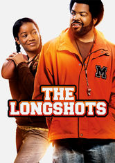 Rent The Longshots on DVD