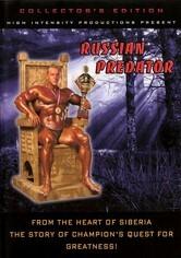Rent Oleg Emelyanov: Russian Predator on DVD