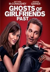 Rent Ghosts of Girlfriends Past on DVD