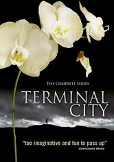 Rent Terminal City on DVD