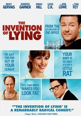 Rent The Invention of Lying on DVD
