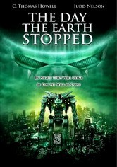 Rent The Day the Earth Stopped on DVD