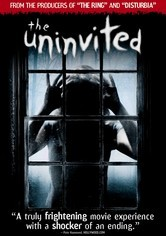 Rent The Uninvited on DVD