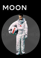 Rent Moon on DVD