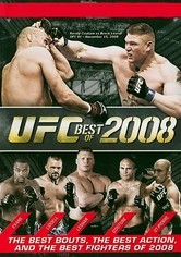 Rent UFC: Best of 2008 on DVD