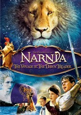 Rent Narnia: The Voyage of the Dawn Treader on DVD