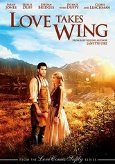 Rent Love Takes Wing on DVD