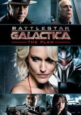 Rent Battlestar Galactica: The Plan on DVD
