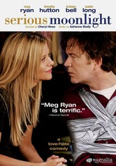 Rent Serious Moonlight on DVD