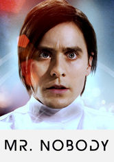 Rent Mr. Nobody on DVD