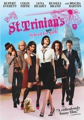 Rent St. Trinian's on DVD