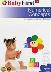 Rent BabyFirstTV: Numerical Concepts on DVD