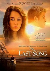 Rent The Last Song on DVD