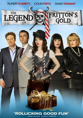 Rent St. Trinian's: Legend of Fritton's Gold on DVD