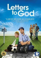 Rent Letters to God on DVD