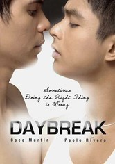 Rent Daybreak on DVD