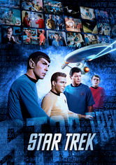 Rent Star Trek on DVD