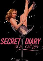 Rent Secret Diary of a Call Girl on DVD