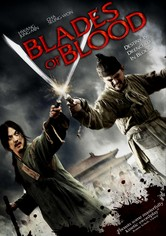 Rent Blades of Blood on DVD