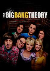 Rent The Big Bang Theory on DVD