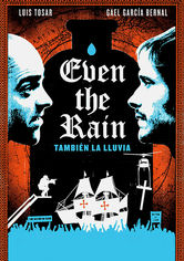 Rent Even the Rain on DVD